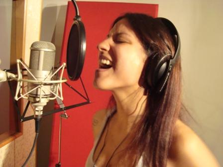SÃO PAULO 10/01/2012 (GRAVAÇÃO DO NOVO CD)