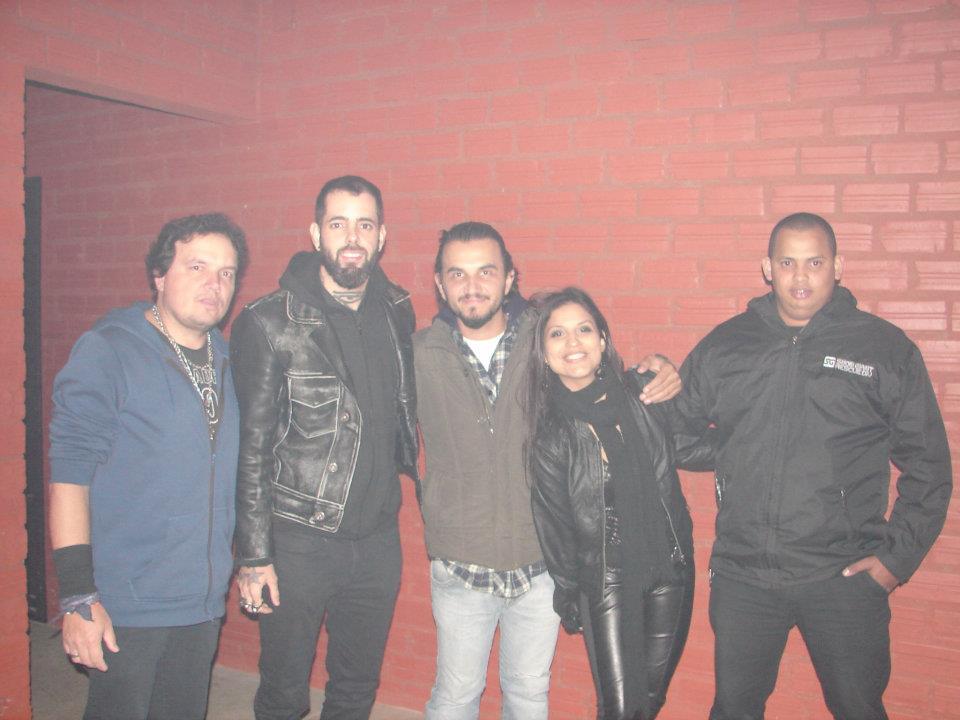 GRAMADO 01-06-2012 - RS