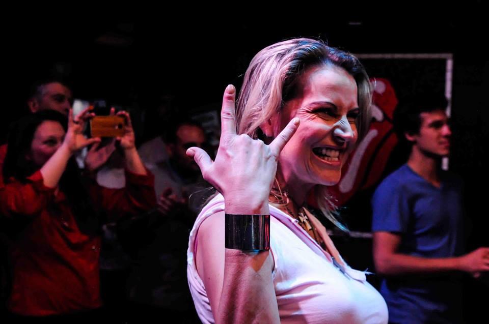 CURITIBA / FESTIVAL GERAÇÃO KAISER MUNDO LIVRE 16/10/2014