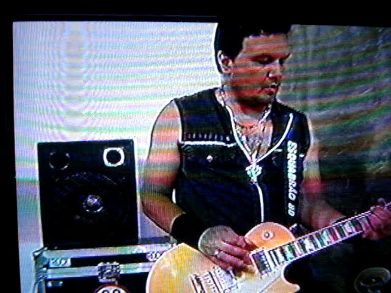 TV CULTURA/CURITIBA 02/02/2012 - PR