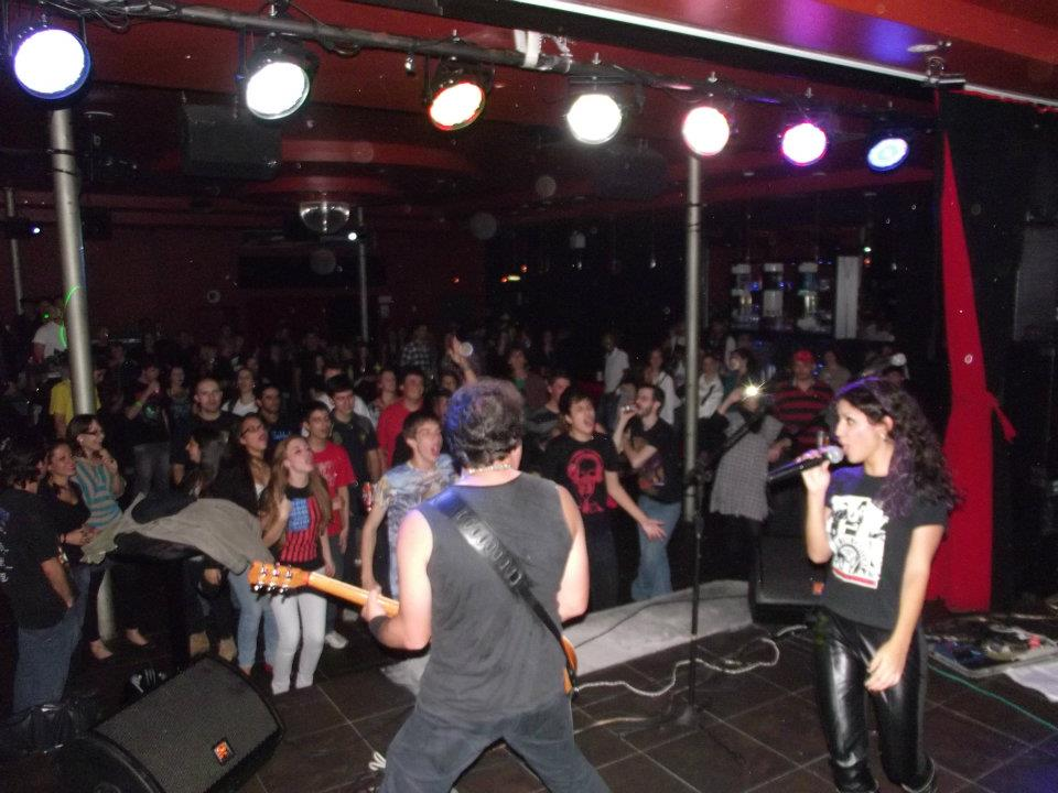 JOINVILE 26/05/2012