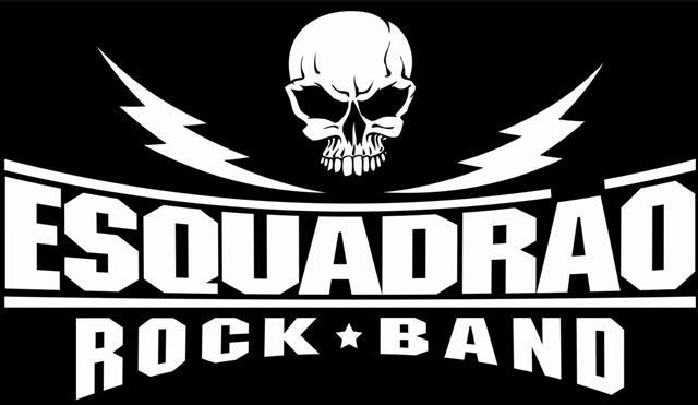 ESQUADRÃO ROCK BAND