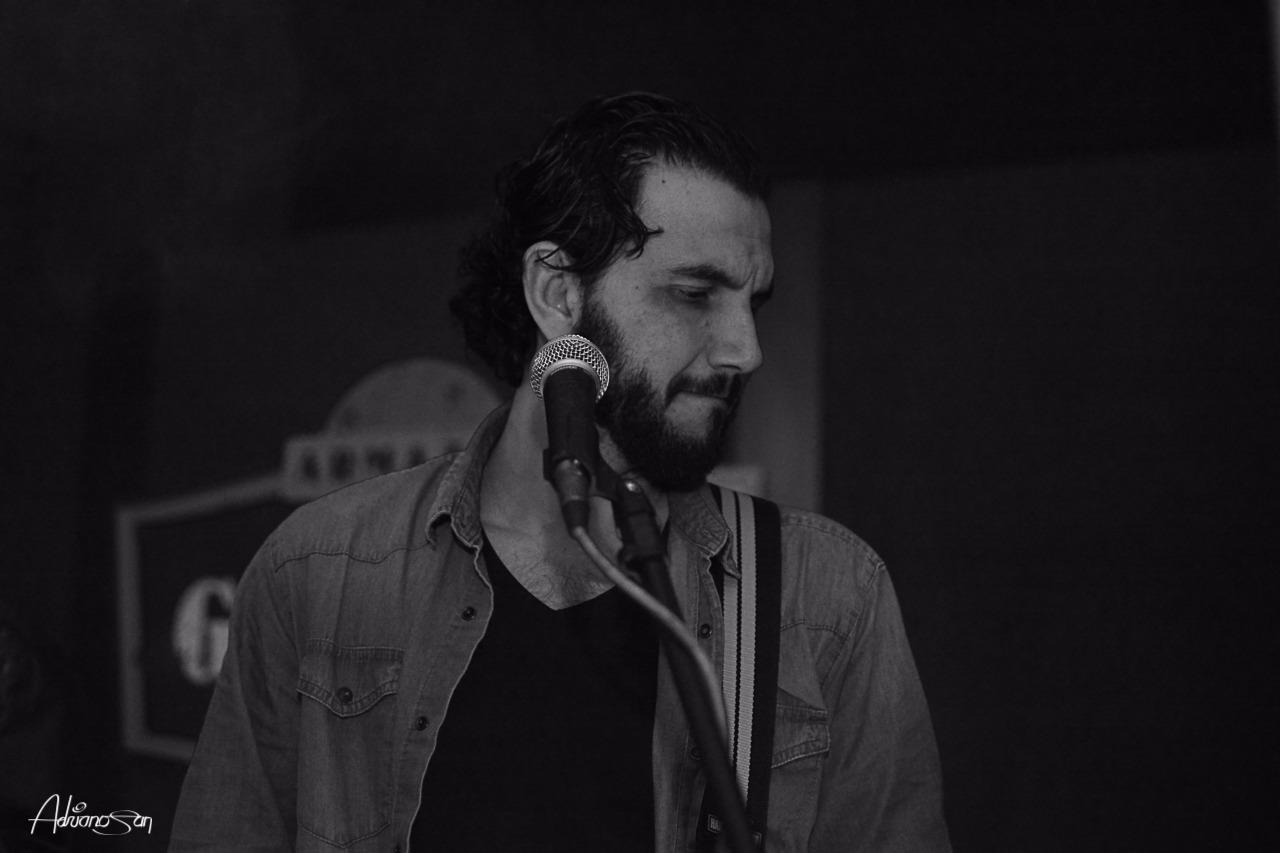 BAR ARMAZÉM GARAGEM - CURITIBA - 18/03/2017 - PR