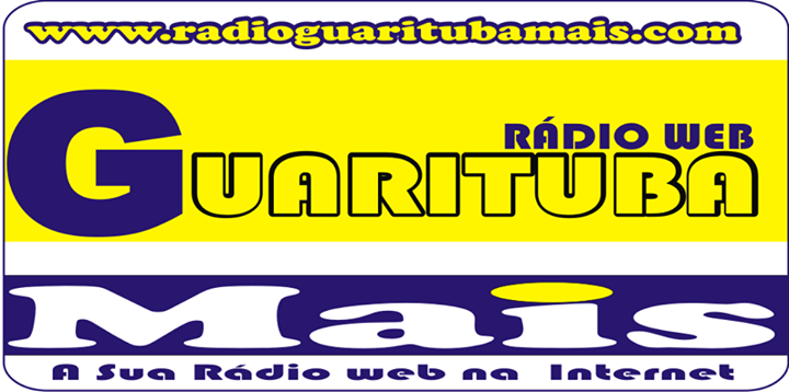 RADIO WEB GUARITUBA MAIS