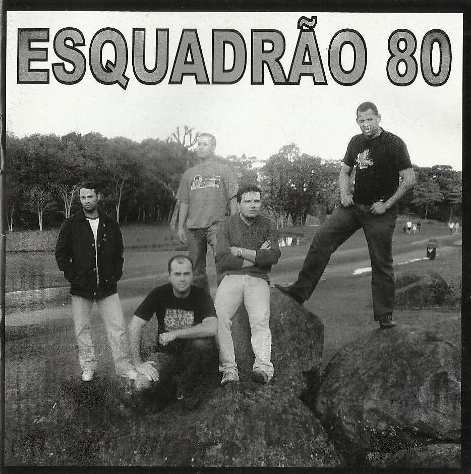 ESQUADRÃO 80