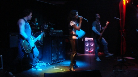 JOINVILE JKMUSICSTAGE 04/08/2012