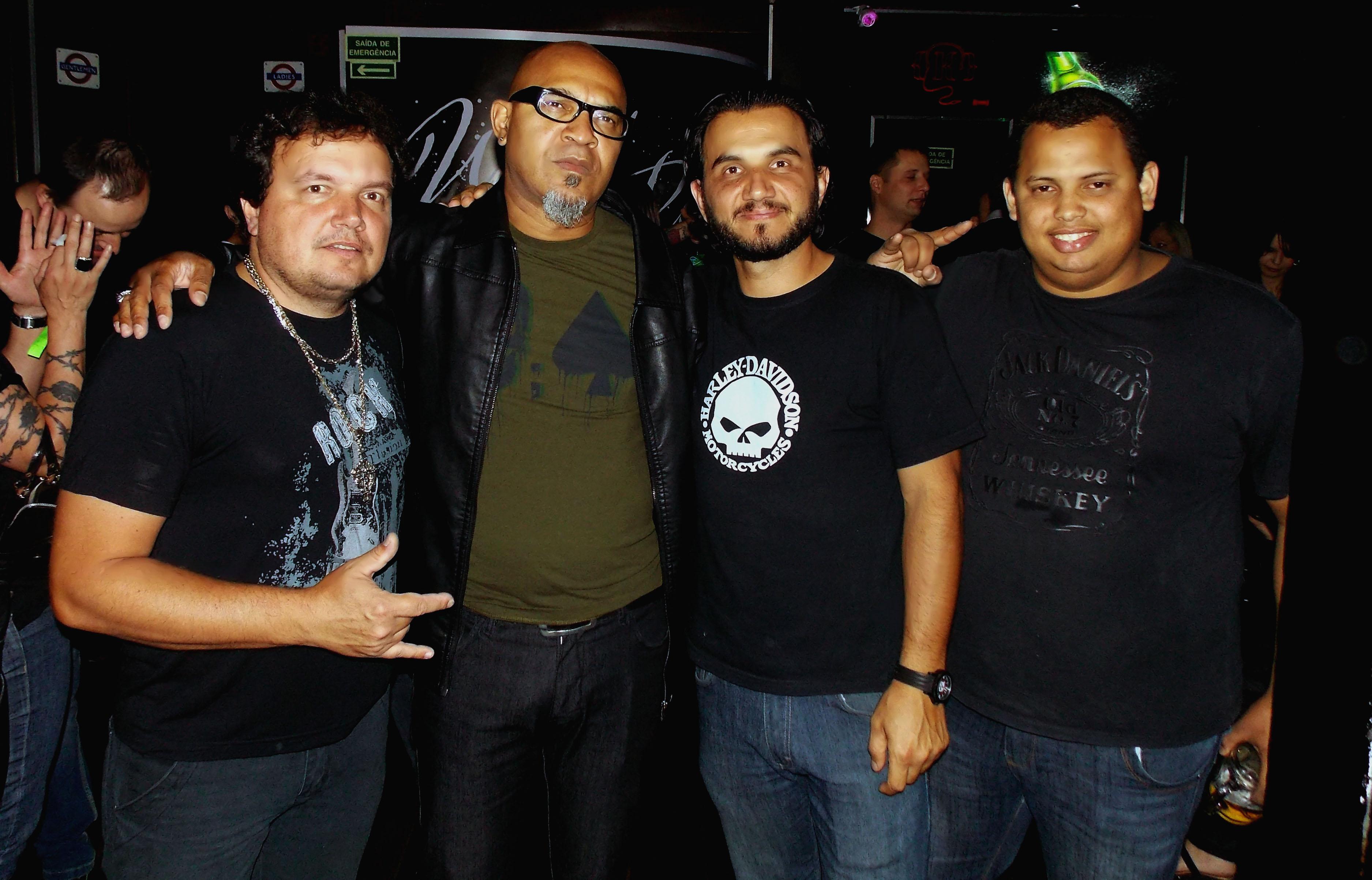 CURITIBA / FESTIVAL GERAÇÃO KAISER MUNDO LIVRE 16/10/2014 - PR