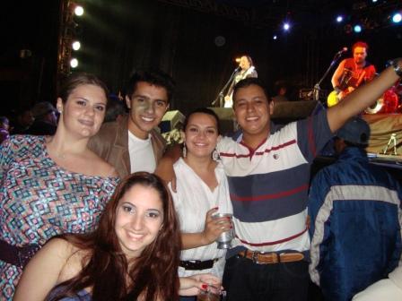 FESTA DO PEÃO DE BOIADEIRO 10-04-2011