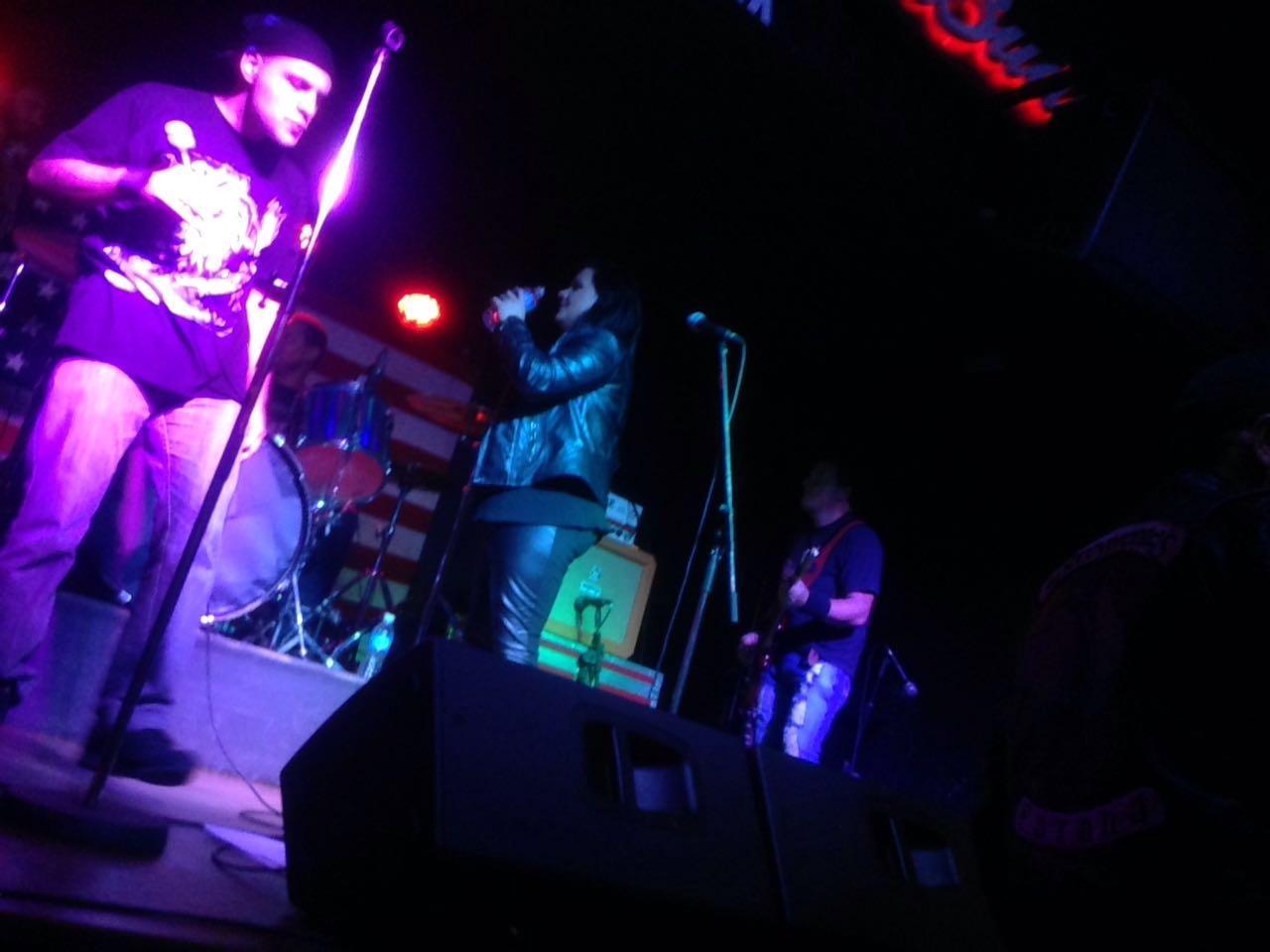 PHOENIX AMERICAN MEX 26/08/2016 CURITIBA