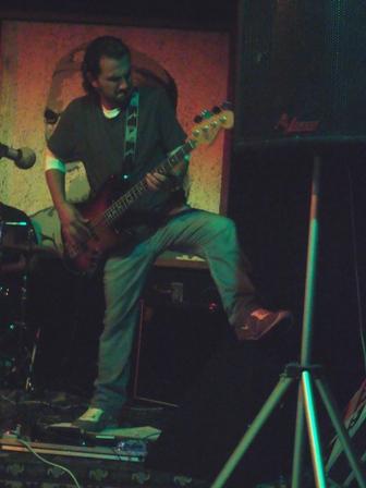 ITAJAI BIG PUB 03/08/2012
