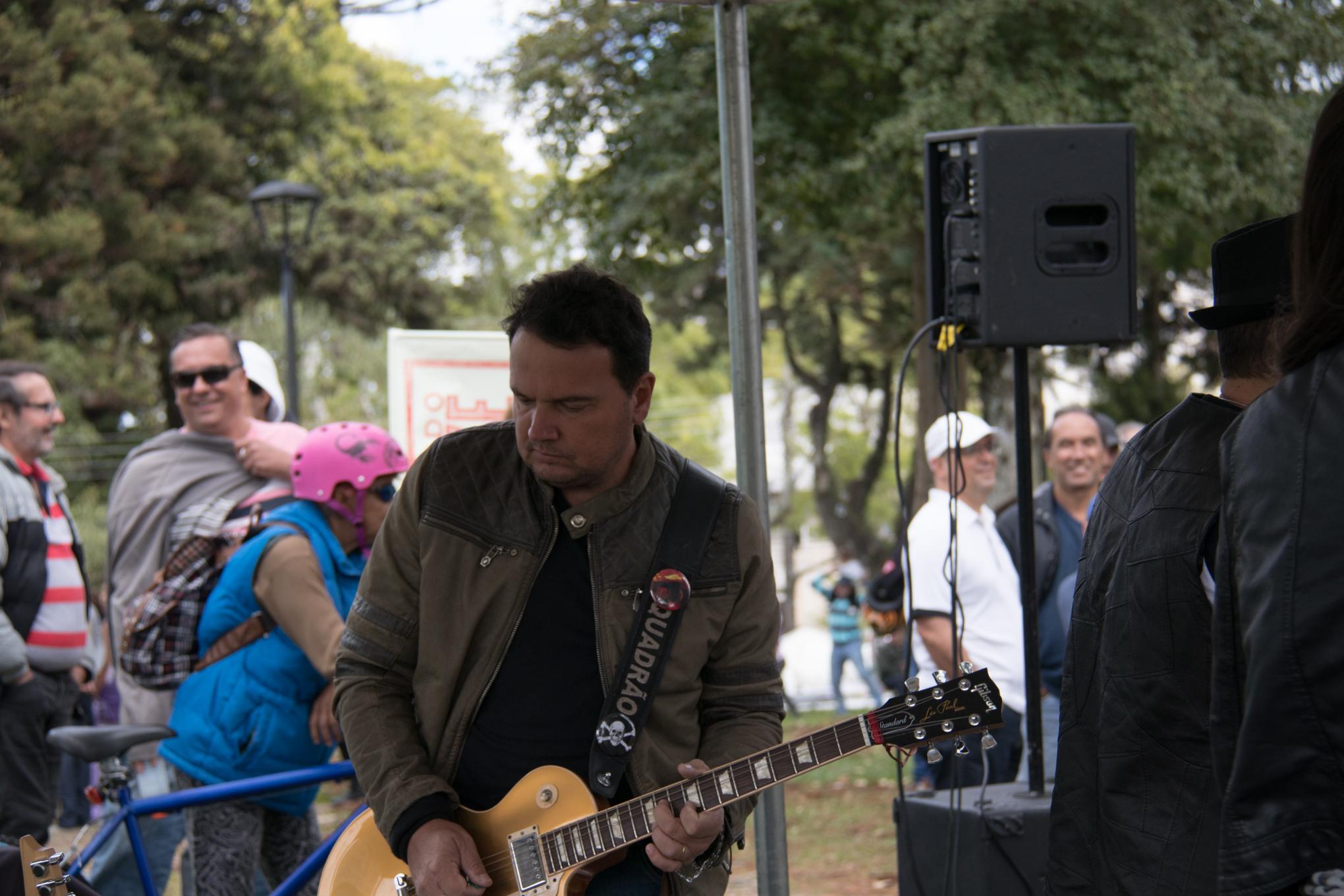 RUINAS DE SÃO FRANCISCO - CURITIBA - 30/04/2017 - PR