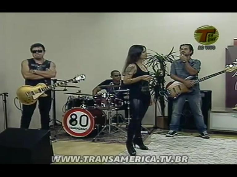 TV TRANSAMÉRICA/TODA TARDE 02/03/2012