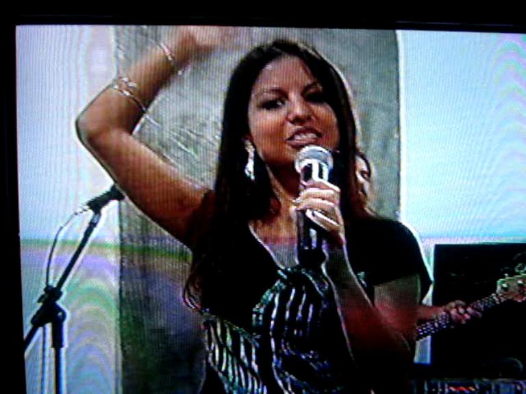 TV CULTURA/CURITIBA 02/02/2012