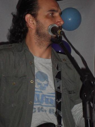 ITAJAI GREENWICH 25/08/2012