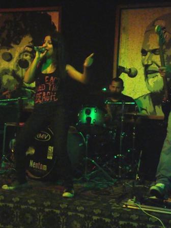 ITAJAI BIG PUB 03/08/2012 - SC